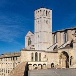 Basilica-San-FrancescoAssisi